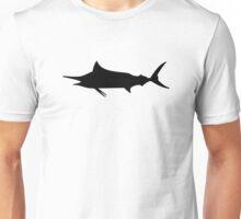 Marlin Fish Unisex T-Shirt