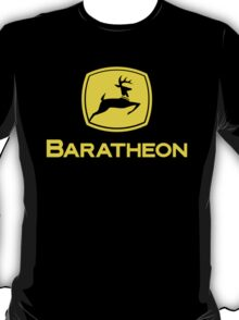 Sigil of House Baratheon 2012 T-Shirt