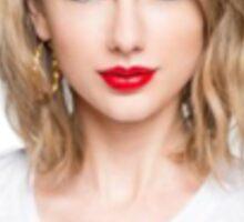 Taylor Swift-Feminism Sticker