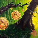 Forbidden Fruit by Craig Medeiros