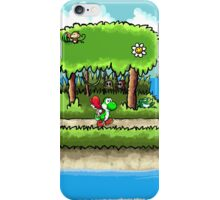 A Yoshi's Story iPhone Case/Skin