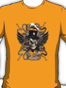 Full Steam Ahead!  T-Shirt