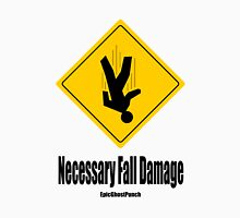 EpicGhostPunch: Necessary Fall Damage T-Shirt
