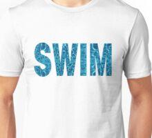 Swim Unisex T-Shirt