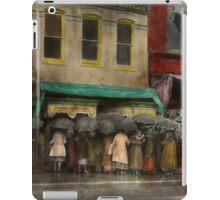 Store - Big sale today - 1922 iPad Case/Skin