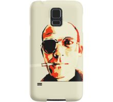 Hunter S. Thompson Samsung Galaxy Case/Skin
