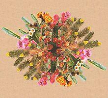 Cactus Planet by AustinHolton