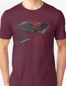 Distressed game console T-Shirt