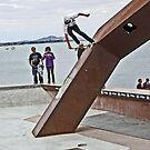 Drop In  by AlMiller