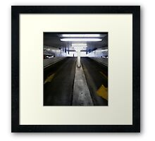 Program: Shop Framed Print