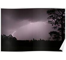 Lightning Strike !! Poster