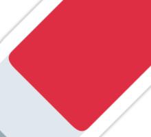 Syringe Twitter Emoji Sticker