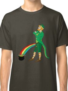 The End of the Rainbow Classic T-Shirt