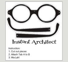 instant architect by stevegrig