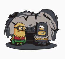 Despicable bats Kids Clothes