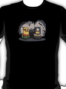 Despicable bats T-Shirt