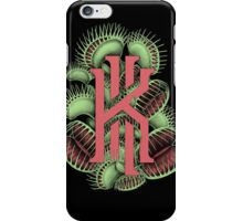 Kyrie Venus Fly Trap iPhone Case/Skin