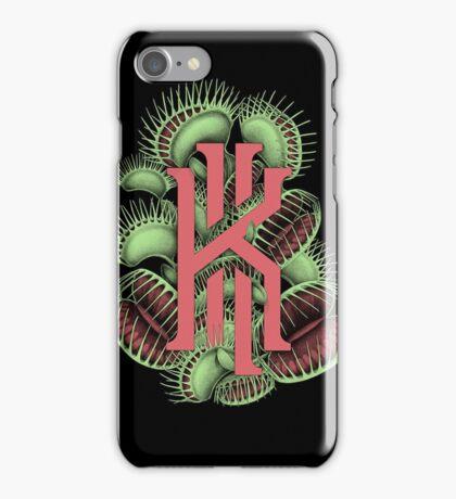 Kyrie Venus Fly Trap iPhone Case/Skin