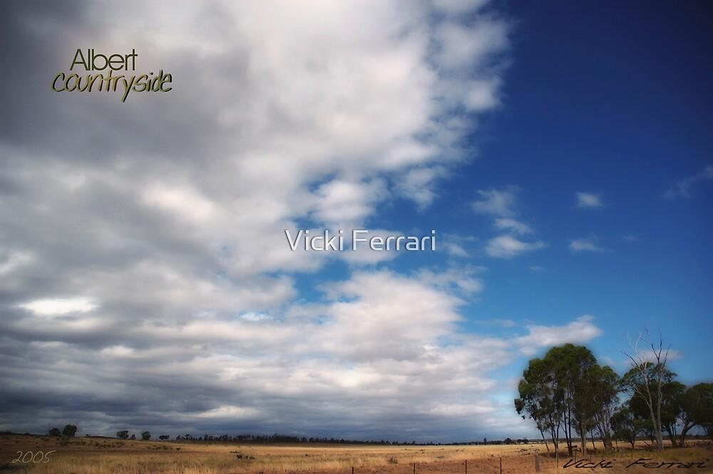 Country Sky © Vicki Ferrari Photography by Vicki Ferrari