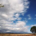 Country Sky  Vicki Ferrari Photography by Vicki Ferrari