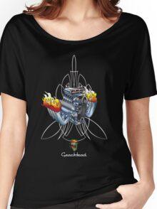 Gear Head Women's Relaxed Fit T-Shirt