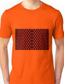 RED DOTS Unisex T-Shirt