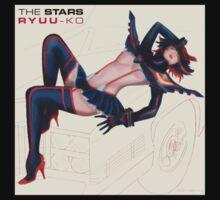 The Stars: Ryuu-ko Kids Clothes