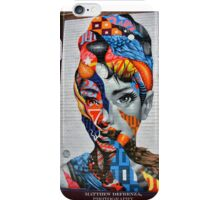 An Icon iPhone Case/Skin
