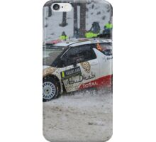 Mad Mads Sweden iPhone Case/Skin
