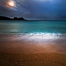 Land Sea Sky II by Tom Black