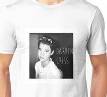 Little Darren Criss Unisex T-Shirt
