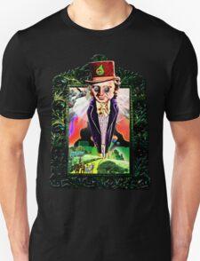 Acid Drop - Wizard of Wonka Unisex T-Shirt