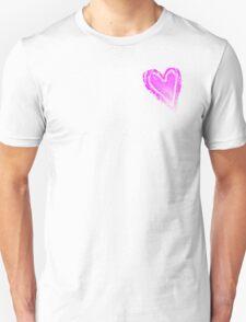 Happy Heart 7A Unisex T-Shirt