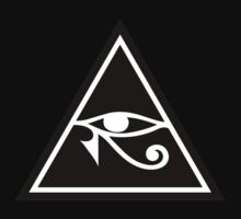 Eye of Horus  by Christopher Smith
