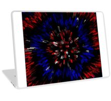 sd Happy Blast 5B Laptop Skin