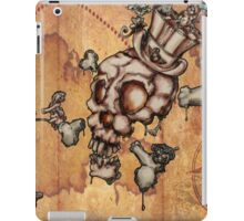 Skulls & Dolls iPad Case/Skin