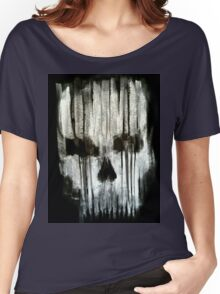 Abstract  Death 2 Women's Relaxed Fit T-Shirt