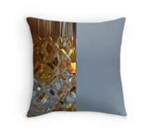 In the Jar Throw Pillow