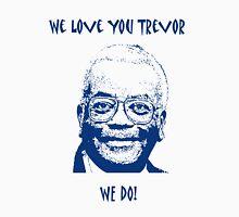 Sir Trevor McDonald (Best on Light) Mens V-Neck T-Shirt
