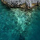 deep blue by Cornelia Togea