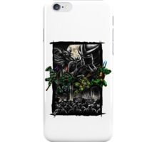 Battle for New York iPhone Case/Skin