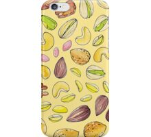 Aw, Nuts! iPhone Case/Skin