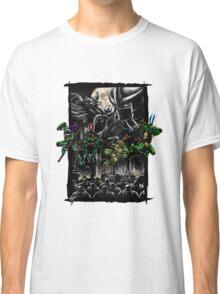 Battle for New York Classic T-Shirt