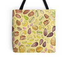 Aw, Nuts! Tote Bag