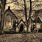 Chapel by Dfilmuk Photos