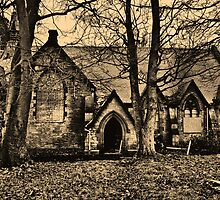 Chapel by Dfilmuk Photos
