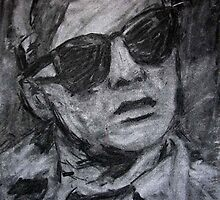 Mr Warhol by Rosanna Jeffery