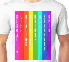 What You Stand For Unisex T-Shirt