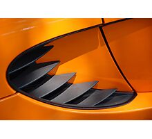 The art of the car: Lotus Elise (2005) > Photographic Print