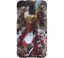Army of Grimlock Samsung Galaxy Case/Skin